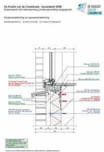 DKVDC - Bouwdetail 003B