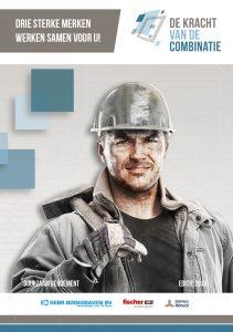 Brochure De Kracht van de Combinatie